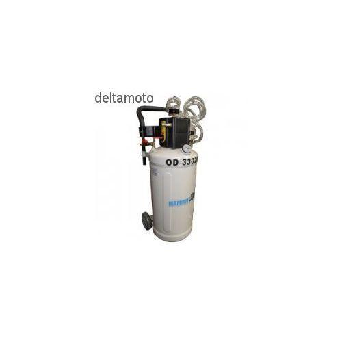 Pneumatyczny napełniacz oleju marki Mammuth