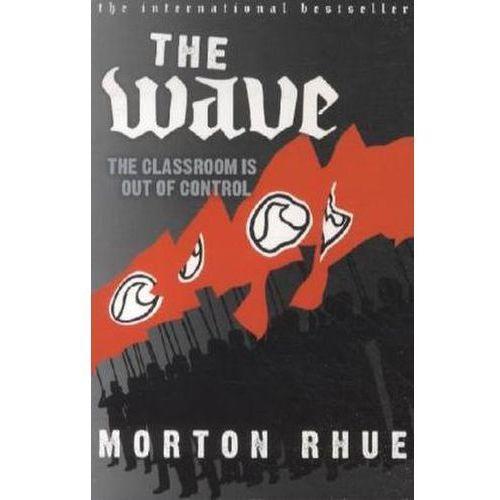 Morton Rhue - Wave (9780141322605)