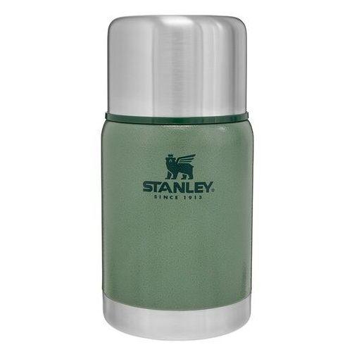 Termos obiadowy Stanley Adventure 0.7l zielony, 10-01571-021