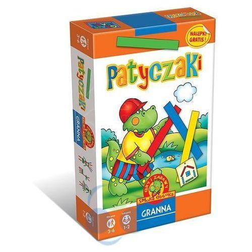 Granna Patyczaki (5900221001839)