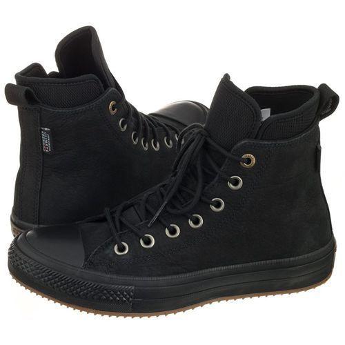 Trampki Converse CT All Star WP Boot HI 157460C Black (CO314-a), w 8 rozmiarach