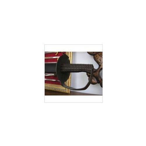 Abordażowy kordelas brytyjskiej marynarki królewskiej z 1804 r. ius-s-153 marki Płatnerze hiszpańscy