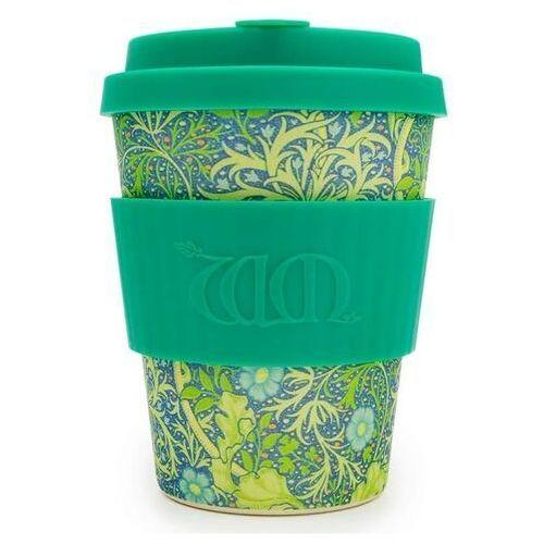 Kubek z włókna bambusowego i kukurydzianego Seaweed Marine 350 ml - Ecoffee Cup (5060136001284)
