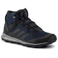Buty adidas - Terrex Tivid Mid Cp G26518 Conavy/Cblack/Grethr, w 2 rozmiarach