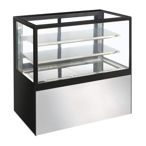 u-series lodówka ekspozycyjna do delikatesów 385l marki Polar