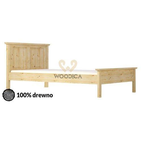 Łóżko Beskidzka I 140x200