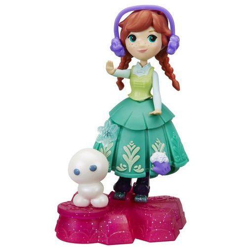 Disney Mini księżniczka Anna na łyżwach