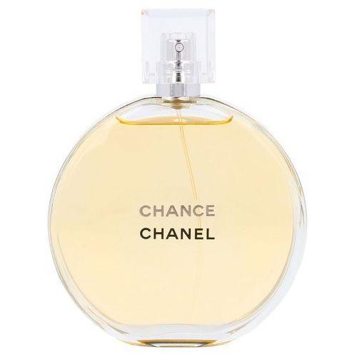 Woda Chanel Chance poj: 150ml