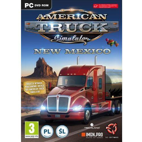 American Truck Simulator New Mexico (PC)