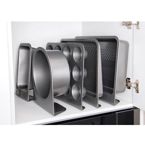 Blacha stalowa do pieczenia 40,5x31 cm masterclass smart stack (mcvsb01) marki Kitchen craft