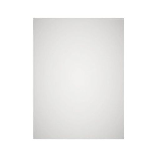 Lustro łazienkowe bez oświetlenia BOX 80 x 60 cm DUBIEL VITRUM (5905241006970)