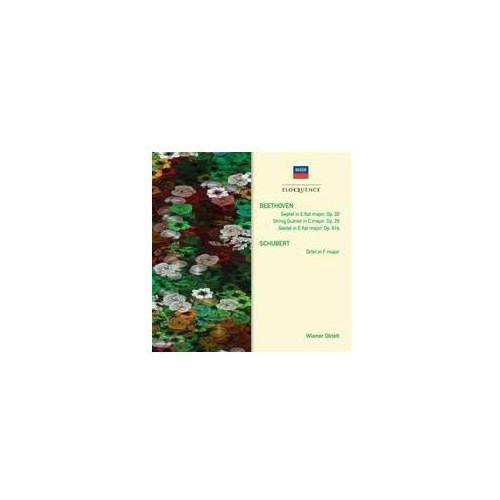 Australian eloquence Sextet / septet / piano quint
