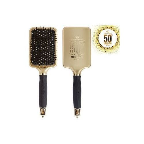 nano thermic paddle large 50th anniversary marki Olivia garden