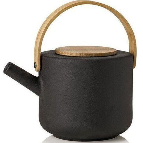 Stelton Zaparzacz do herbaty theo antracytowy (5709846016002)