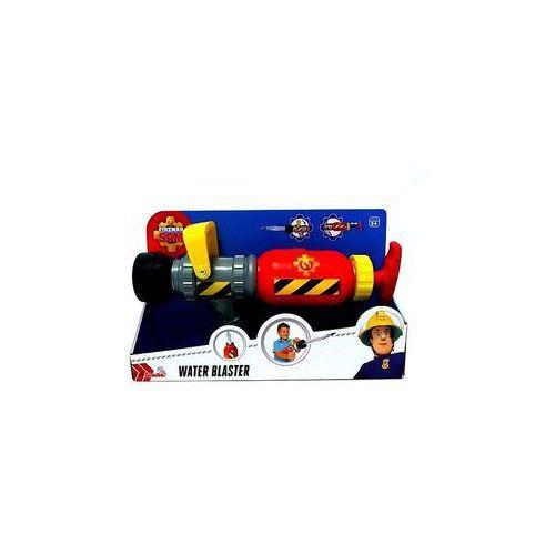 Simba Strażak Sam Pistolet na wodę 31 cm, 489638