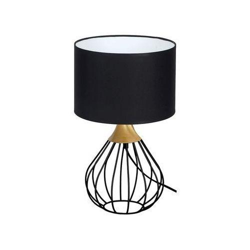 Lampa stołowa kane 1xe27/60w/230v marki Milagro