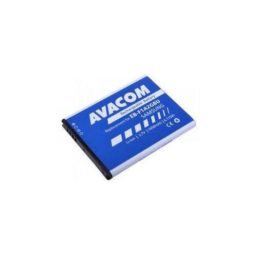 Bateria  dla samsung i9100 li-ion 3,7v 1650mah marki Avacom