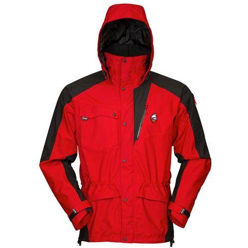High point kurtka męska mania jacket 5.0 cherry/black xxl