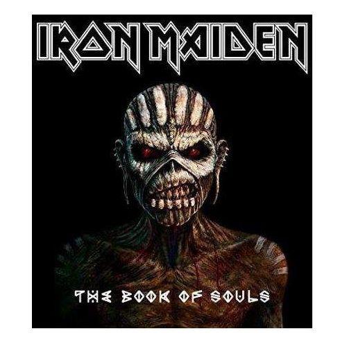 The Book Of Souls (2CD) - Dostawa zamówienia do jednej ze 170 księgarni Matras za DARMO