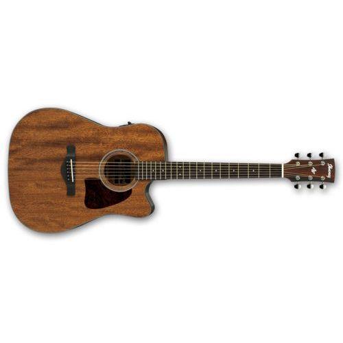 Ibanez Gitara akustyczna  aw54ce-opn