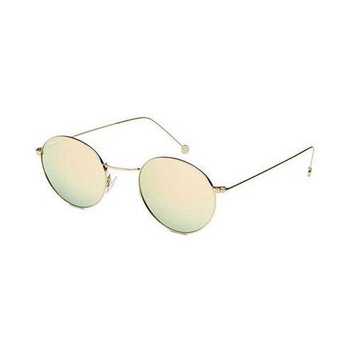 Okulary słoneczne pl cortina/s ized 02gold marki Polar