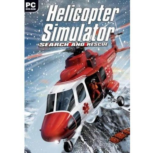 Helicopter Simulator Search and Rescue (PC)