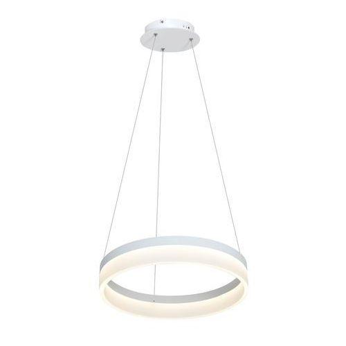 Milagro lampa wisząca ring led 405