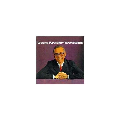 Preiser Georg kreisler / everblacks (0717281903066)