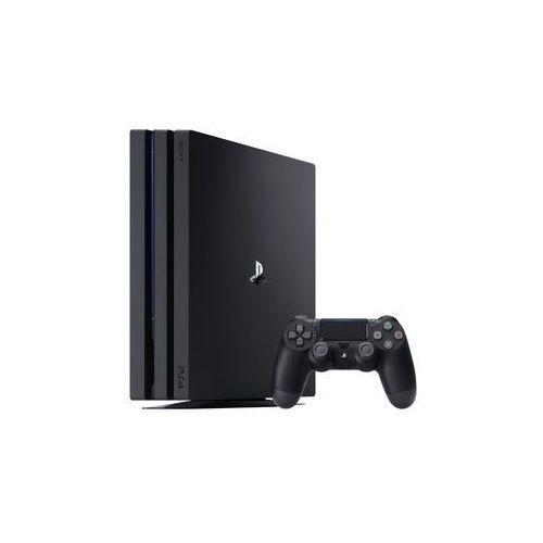 Konsola Sony PlayStation 4 PRO 1TB. Najniższe ceny, najlepsze promocje w sklepach, opinie.