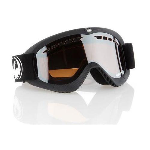 Gogle narciarskie w dxs coal/ion+ros rl-smu/s marki Dragon