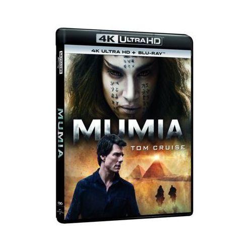 Mumia 4k (2bd) marki Filmostrada. Najniższe ceny, najlepsze promocje w sklepach, opinie.