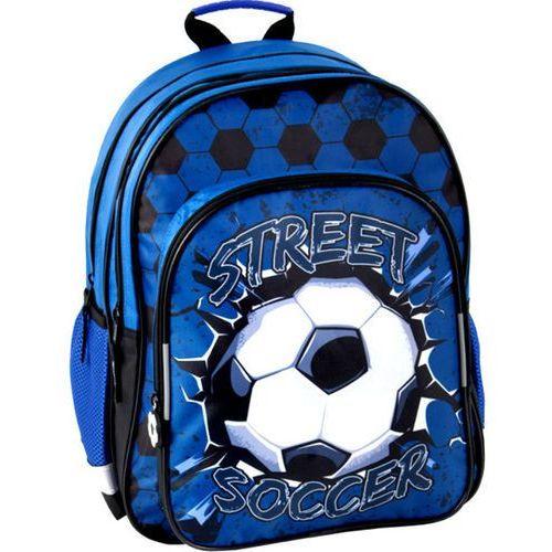 Plecak szkolny 17-090F - Paso