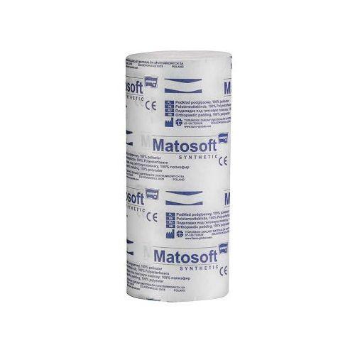 Tzmo Podkład podgipsowy syntetyczny matosoft synthetic 15cm x 3m, 12 szt.