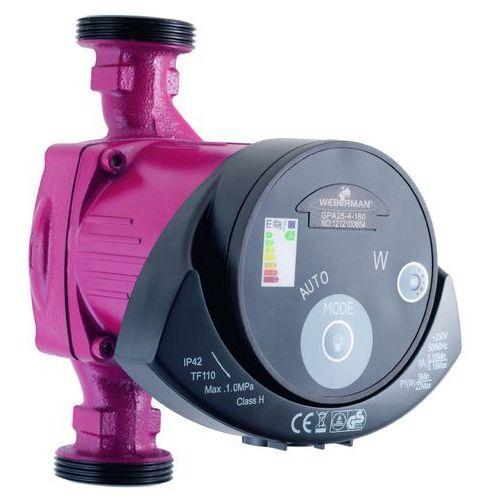 Pompa elektroniczna Ferro Weberman 180 25-40 (5901095692994)