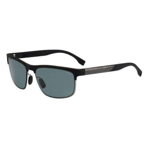 Boss by hugo boss Okulary słoneczne boss 0835/s polarized hwv/ra