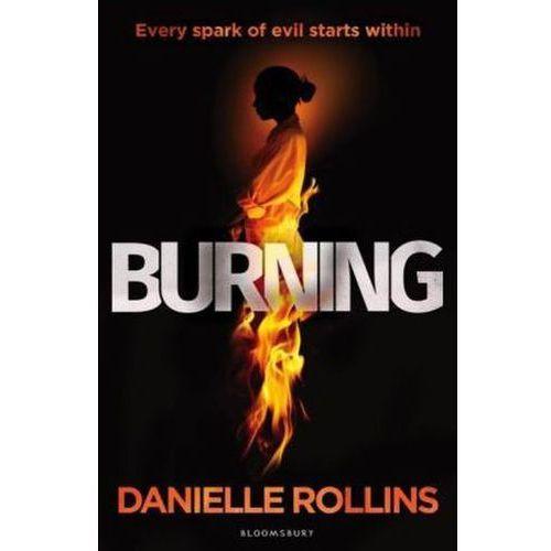 Burning, Rollins, Danielle