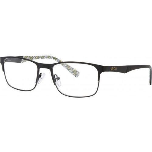 Okulary korekcyjne kz 4189 c03 marki Kenzo