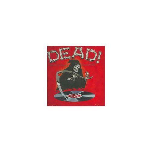 Dead! Grip Reaper'.. - 24tr (0029667017626)