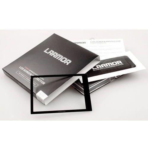 GGS Osłona LCD (szkło) LARMOR 4G - Sony RX100 (I, II, III, IV i V) - sprawdź w wybranym sklepie