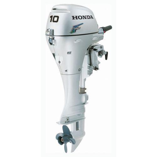 Honda bf 10 dk2 lhu - silnik zaburtowy z długą kolumną + dostawa gratis - raty 0% marki Honda marine