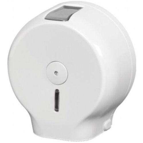 Dozownik / pojemnik na papier toaletowy jumbo pojemnik na papier toaletowy, podajnik do papieru toaletowego marki Linea