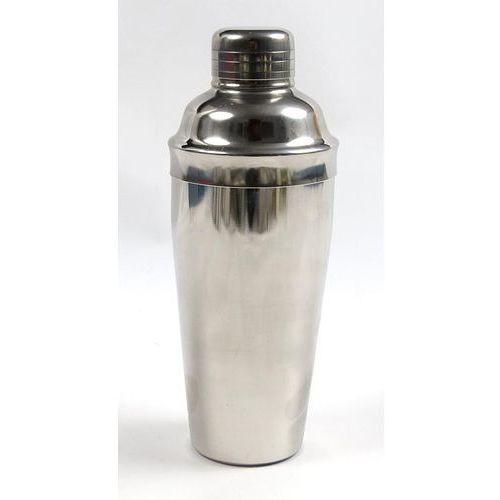 SHAKER STALOWY DO DRINKÓW KOKTAJLI DUŻY-750 ml