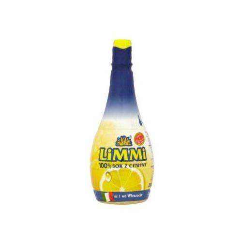 Index Sok naturalny z cytryn sycylijskich limmi 200 ml