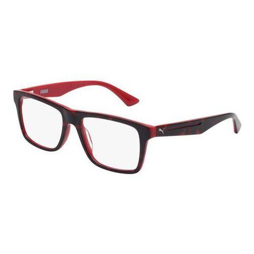 Okulary korekcyjne pu0052o 004 marki Puma