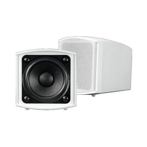 Głośnik ścienny Omnitronic 11036901, OD-2, 30 W, 1 par(a)