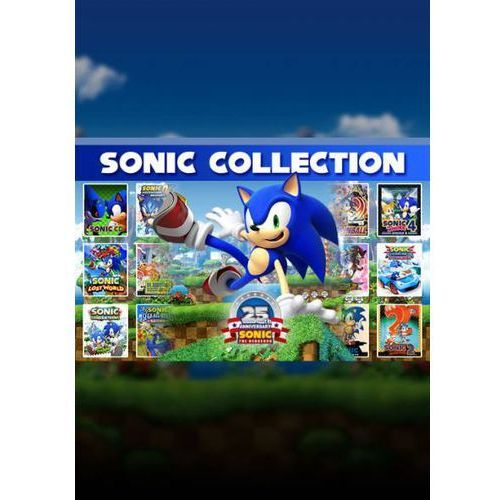 Sonic Games Collection (PC)