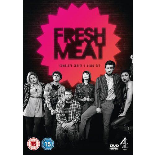 Fresh Meat - Series 1-3 (6867441055297)