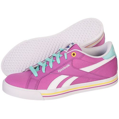 Trampki royal comp low cvs m47020 (re262-a) marki Reebok