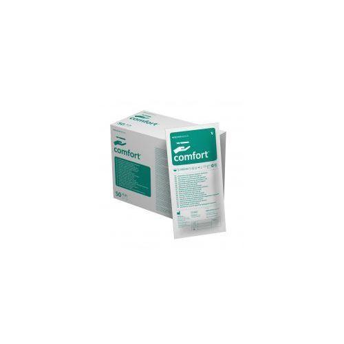 Rękawice lateksowe sterylne COMFORT 6,0, kup u jednego z partnerów