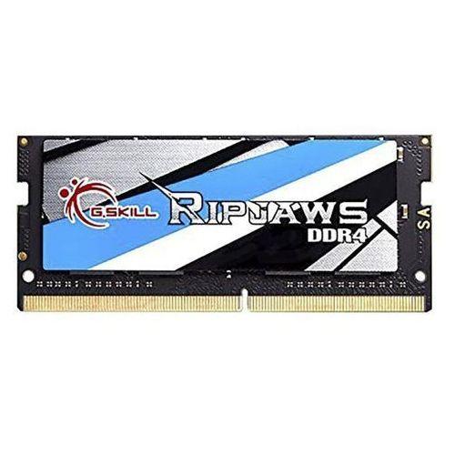 G.Skill Ripjaws DDR4 16GB 2400MHz CL16 - produkt w magazynie - szybka wysyłka!, F4-2400C16S-16GRS